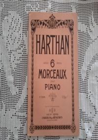 MARIO TARENGHI ALBUM de petits morceaux caractéristiques pour piano