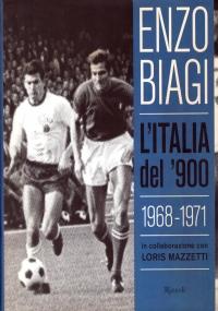 L'ITALIA DEL '900 n. 1: 1960-1963