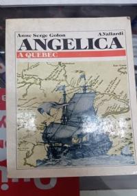 ANGELICA E LE NOTTI DI VERSAILLES