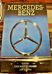 Mercedes Benz (in lingua spagnola)