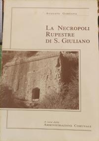 La necropoli rupestre di San Giuliano