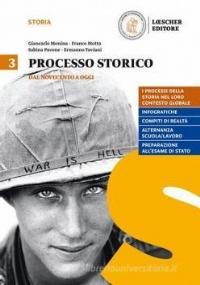 IL PROCESSO STORICO - VOLUME 1