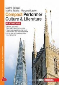 COMPACT PERFORMER: CULTURE & LITERATURE