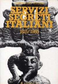 Servizi segreti italiani 1815-1985