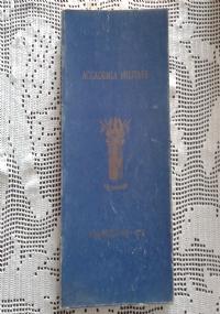 Accademia Militare Annuario 1976 - 1977