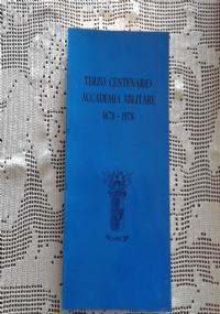 122° Corso Audacia della R. Accademia di Artiglieria e Genio NEL XXX ANNIVVERSARIO DI SPALLINE TORINO 1942 - 22 MARZO - 1972 ROMA