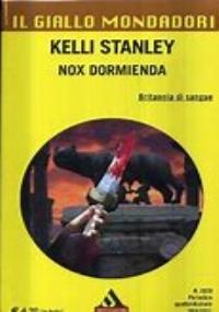 NOX DORMIENDA