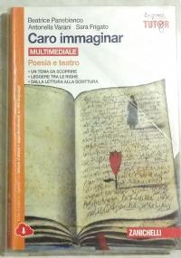 CARO IMMAGINAR. MULTIMEDIALE EPICA