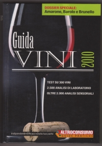 Guida vini 2012. Dossier Speciale: Nero d'Avola