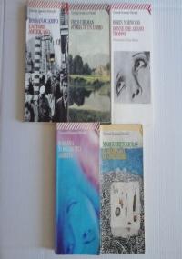5 libri Economica Feltrinelli