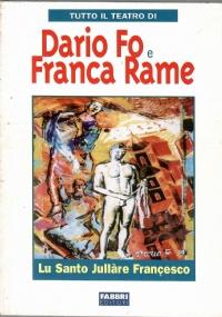 Tutto Il Teatro Di Dario Fo e Franca Rame - IL PAPA E LA STREGA