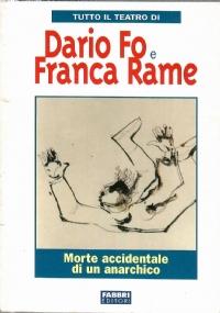 Tutto Il Teatro Di Dario Fo e Franca Rame. LA SIGNORA E' DA BUTTARE