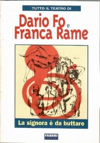 Tutto Il Teatro Di Dario Fo e Franca Rame -Caravaggio al tempo di Caravaggio