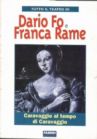 Tutto Il Teatro Di Dario Fo e Franca Rame - Mistero buffo