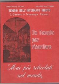 Il servo di Dio , Padre Leopoldo da Castelnovo