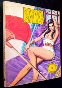 BOCCACCIO - I CLASSICI A FUMETTI SANSONI N. 2, 1967