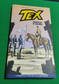 TEX CONSIGLIO DI GUERRA