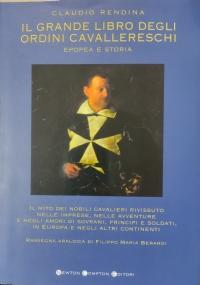 Il grande libro degli ordini cavallereschi