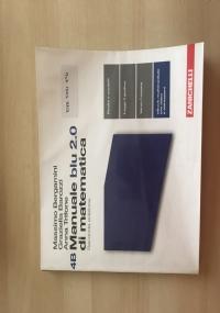 Manuale blu 2.0 di matematica 4A, 4B