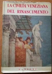 La civiltà veneziana nell'età Barocca