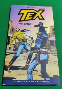 TEX FORT APACHE