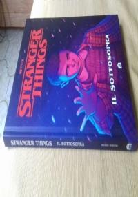 Stranger things Il sottosopra