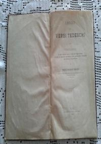 Ottocento piemontese
