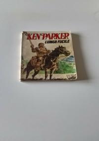 Ken Parker n. 1 Lungo Fucile