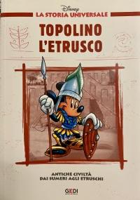 Topolino l'etrusco