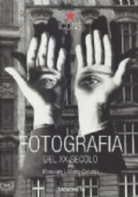 Photo 20th century. Ediz. italiana