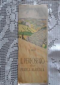 IL BUON FATTORE - PERIODICO DI AGRICOLTURA PRATICA - SIRACUSA- MARZO APRILE 1921