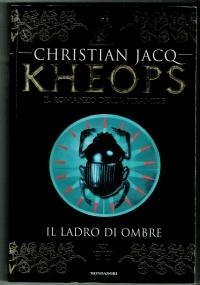 Il romanzo di Kheops l'inferno del giudice