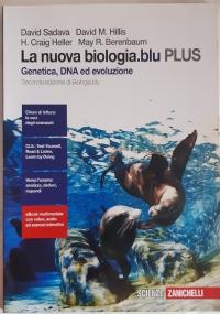 La nuova biologia blu PLUS - Genetica, DNA ed evoluzione