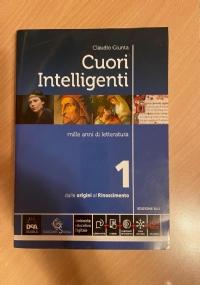 Cuori Intelligenti edizione blu dalle origini al rinascimento