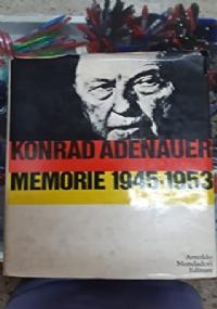 MEMORIE 1945-1953