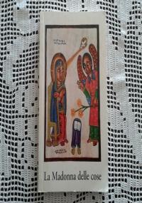 LA FIRMA DI MARIA dalla medaglia miracolosa a Medjugore il filo rosso delle manifestazioni mariane