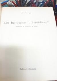 IL DANARO PUBBLICO