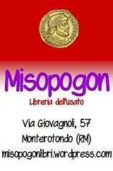 Misopogon Libri Usati