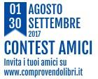CVL CONTEST AMICI 2017